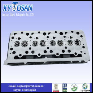 Auto Part Cylinder Head V2203 2403 01907-703040 for Kubota V2203 Diesel Engine pictures & photos