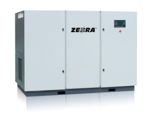 Economic Type Direct Drive Air Cooled Screw Air Compressor (NK-175AD)