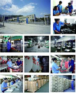 60cm Satellite Dish TV Antenna (60ku-6) pictures & photos