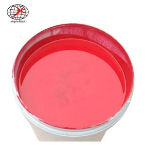 Polyvinyl Chloride Ink for BOPP, Pet, Nylon etc