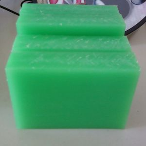 Good Quality Green PP Polypropylene Plastic Sheet / Board pictures & photos