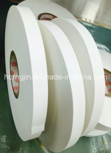 830e Cotton Paper Strips for Cable   Insulation Strip