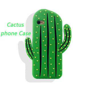 3D Cartoon Fruit Summer Silicone Case for Samsung J5 J7aprime J2prime Protective Shell pictures & photos