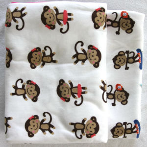 Baby Plush Security Blanket - Monkey pictures & photos