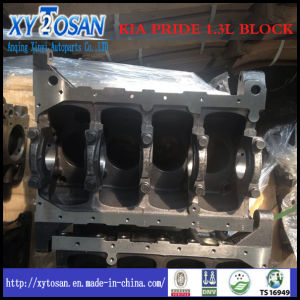 High Quality Cylinder Head/Block for KIA pictures & photos