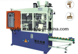Automatic Core Shooting Machine with Nylon Conveyor (JD-361-Z) pictures & photos