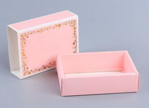 New Custom Printed Cosmetic Packaging pictures & photos