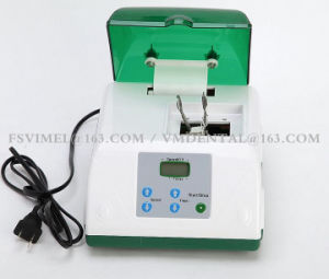 Dental High Speed Amalgamator Amalgam Capsule Mixer Dentist Ce pictures & photos