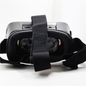 Hot Selling Vr Box Virtual Reality 3D Eyewear for Smartphones pictures & photos