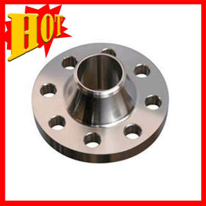 Forged Titanium Flange for Chemical Industry ASTM Sb381 pictures & photos