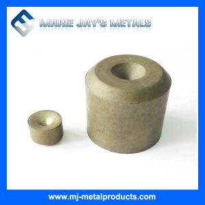 Tungsten Carbide Blasting Nozzles pictures & photos