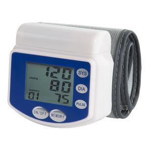 Heavog Automatic Wrist Blood Pressure Monitor, Sphygmomanometer