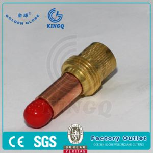 Kingq Industry Direct Price Wp-18 TIG Water-Cooled Welding Torch and Accessories pictures & photos