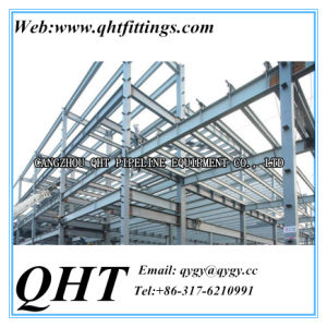 JIS G 3101 Ss400 Structural Steel H Beam pictures & photos