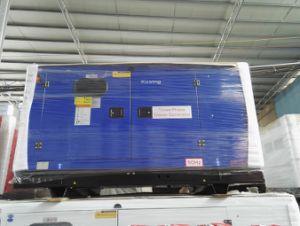 Kusing K30250 Blue Diesel Generator Silent Type pictures & photos