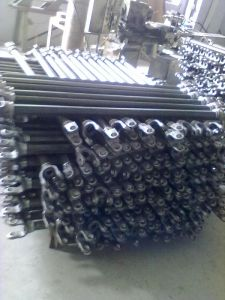 Pto Drive Shafts with Good Quality and Competitive Price