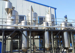 Mvr Evaporator for Food Processing, Chemicals, Sodium Chloride, Wastewater pictures & photos