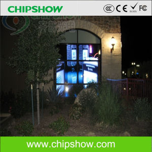 Chipshow P10 RGB Full Color Indoor LED Video Wall pictures & photos