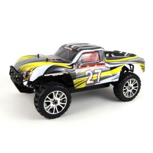 Electric 4WD High Speed RC Car 1/8 Scale pictures & photos