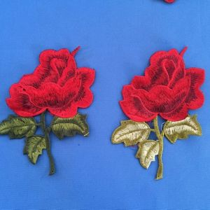 Fashion Flower Brooch pictures & photos