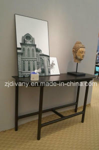 European Style Home Furnitur Living Room Wooden Hallway Table (SD-29) pictures & photos