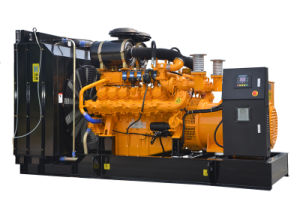 50Hz Googol Diesel Fuel Natural Gas Dual Engine for Generator 280kw-2000kw pictures & photos