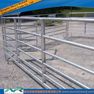 Steel Cattle Panel Steel Cattle Fence for Farm pictures & photos