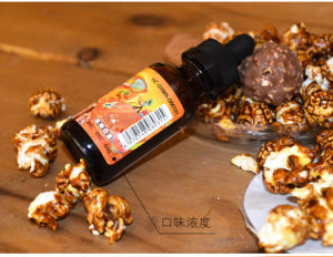 Alliance Chocolate Popcorn Flavor E Liquid pictures & photos
