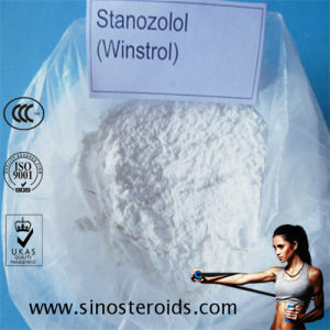 Winstrol for Muscle Growth Fast Winny 10418-03-8 pictures & photos