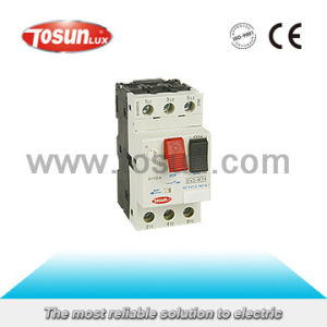 Motor Protection Circuit Breaker for The Overload and Short Circuit Protection pictures & photos