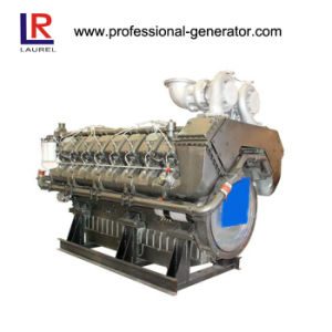 Air Cooled Industrial Diesel Engine with 4-Stroke pictures & photos
