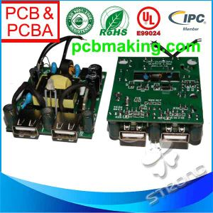 Mini PCBA Module for USB, Mini Speaker PCB Assembly Units