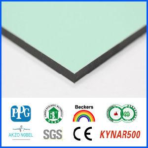 Hot Sale Latest PVDF Aluminum Composite Pane/Building Materials pictures & photos