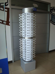 Metal Sunglass Floor Display Stand for Shop pictures & photos
