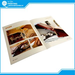 Different Size A5 A6 Custom Booklet Printing pictures & photos