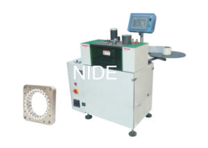 Automatic Slot Insulation Paper Inserting Machine for Induction Motor Stator pictures & photos