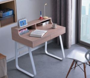 New Style Modern MDF Office Desk Office Table (CT-3532) pictures & photos
