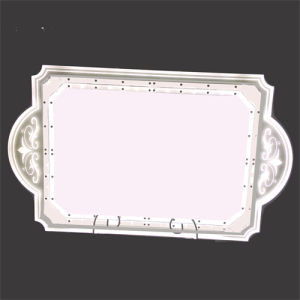 Optionally Processable Acrylic LED Light Guide Panel