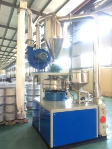 Small Capacity Waste Plastic Recycling Machine pictures & photos