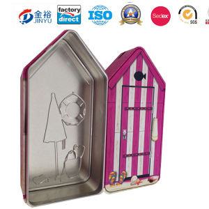Pencil Shaped Coin Box with Funny Design Jy-Wd-2015122401 pictures & photos
