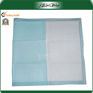 Hot Sell Manufacturer Hospital Nursing Diaper Under Pad pictures & photos