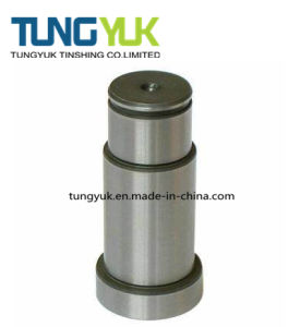 Customized High Precision CNC Turning Machining Parts with Stainless Steel pictures & photos