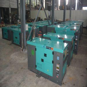 100kw 200kw 300kw 400kw 500kw Cummins Engine Power Diesel Generator pictures & photos