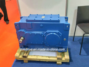 Hb Gearbox Welding Housing pictures & photos