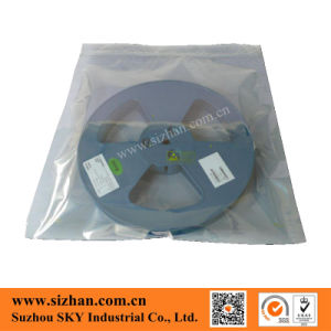 Zipper Plastic Bag Packing to Prevent Damage From ESD pictures & photos