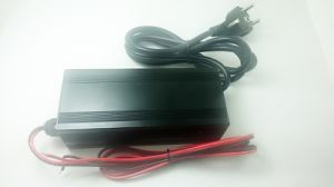 12V 12A Lead Acid Battery Charger pictures & photos