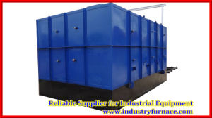 Resistance Electric Quenching Furnace with Bogie pictures & photos