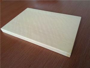 Wood Color Aluminum Honeycomb Panels pictures & photos