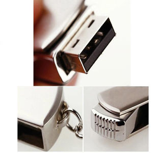 Classic 128MB 256MB 512MB USB Flash Disk (gc-667) pictures & photos