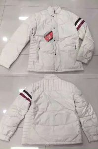 2015 New Stocks Down Jacket, Down Coat, Down Wear, Winter Coat pictures & photos